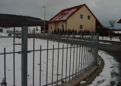 Metallbau-Duerrbeck-Zäune-Referenz21