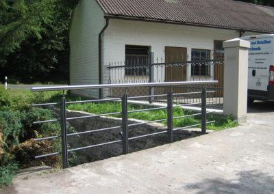 Metallbau-Duerrbeck-Zäune-Referenz4