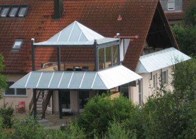 Schlosserei-Metallbau-Dürrbeck-Wintergarten-Beispiel4