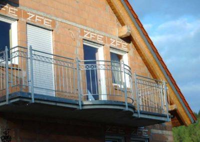 Schlosserei-Metallbau-Duerrbeck-Balkongeländer-Beispiel101