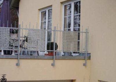 Schlosserei-Metallbau-Duerrbeck-Balkongeländer-Beispiel123