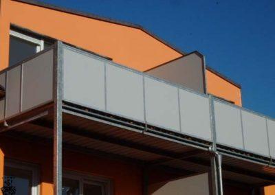 Schlosserei-Metallbau-Duerrbeck-Balkongeländer-Beispiel13