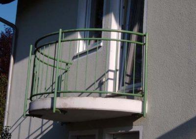 Schlosserei-Metallbau-Duerrbeck-Balkongeländer-Beispiel19