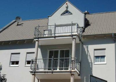 Schlosserei-Metallbau-Duerrbeck-Balkongeländer-Beispiel20