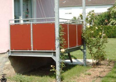 Schlosserei-Metallbau-Duerrbeck-Balkongeländer-Beispiel80